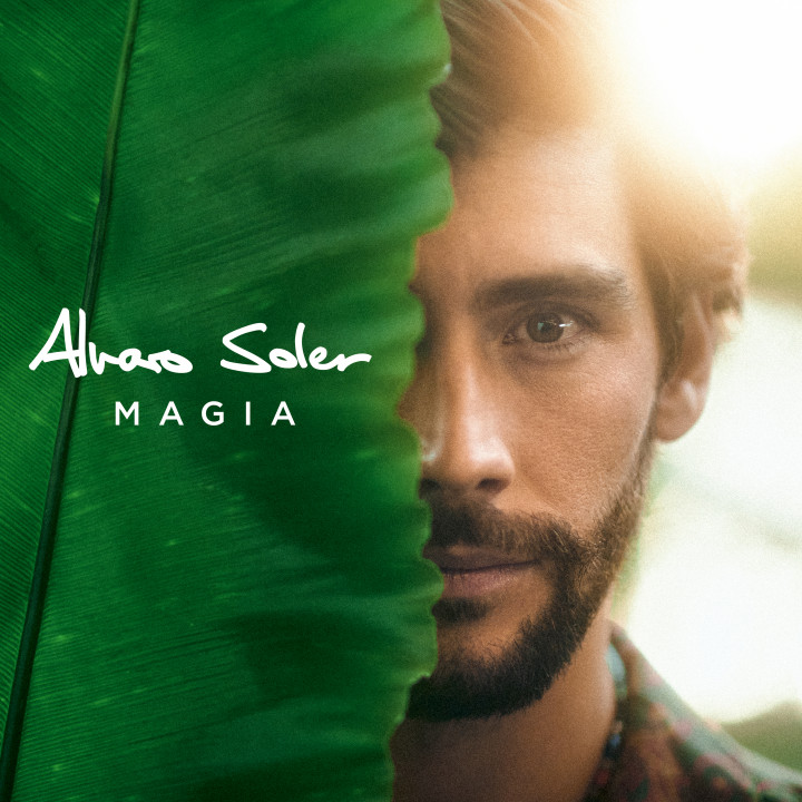 Alvaro Soler - Magia - Single