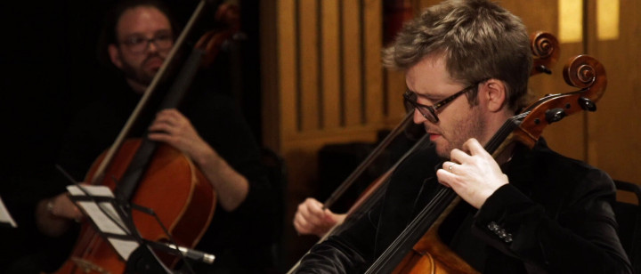 5.1 Prelude (An Evening at Capitol Studios: Bach Recomposed)