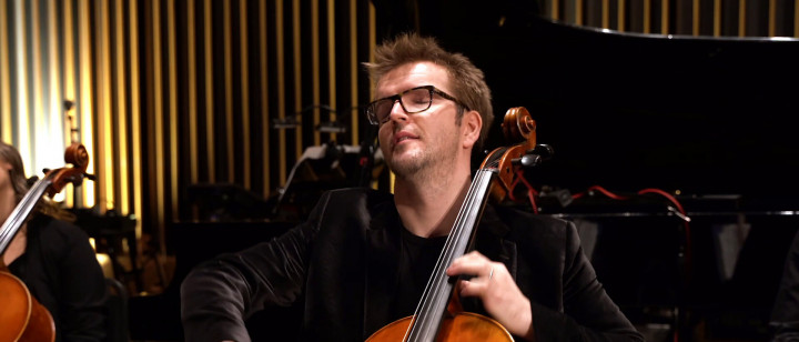 6.6 Gigue (An Evening at Capitol Studios: Bach Recomposed)