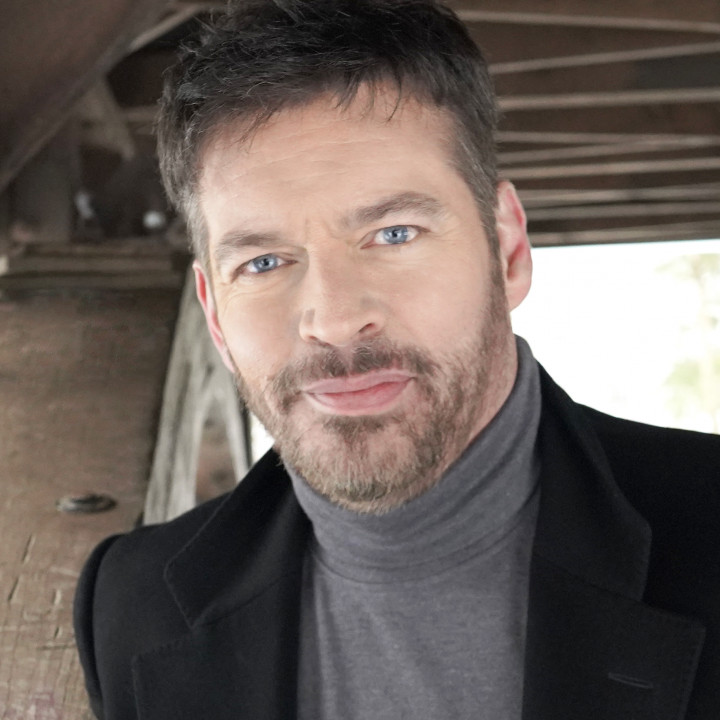 Harry Connick, Jr. – Alone With My Faith