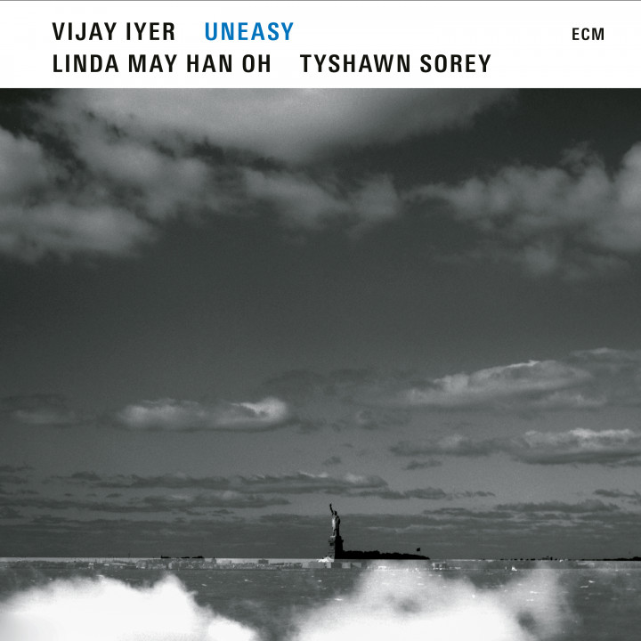 Vijay Iyer - UNEASY