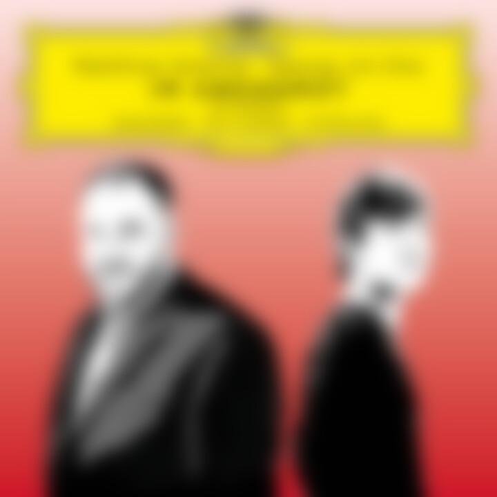 Matthias Goerne, Seong-Jin Cho - Im Abendrot - Wagner, Pfitzner, Strauss