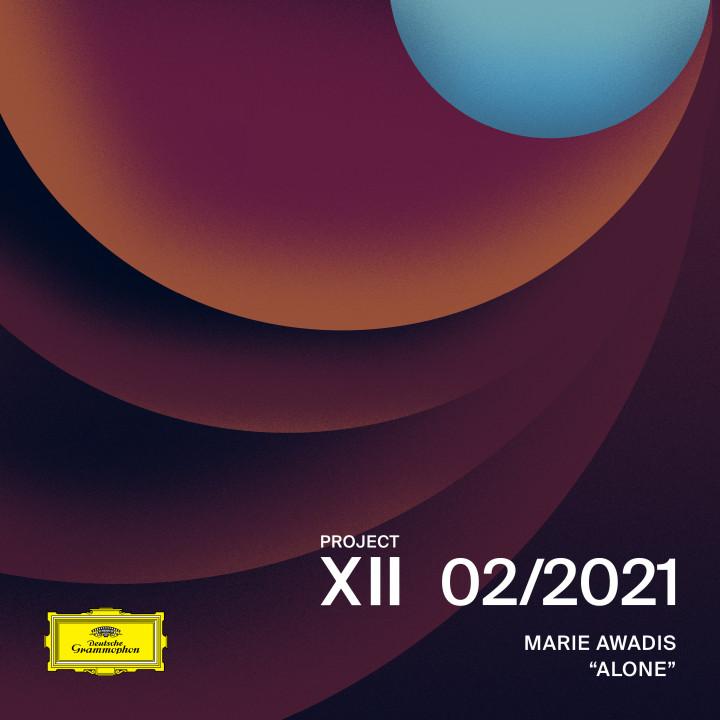 Marie Awadis – Alone Cover
