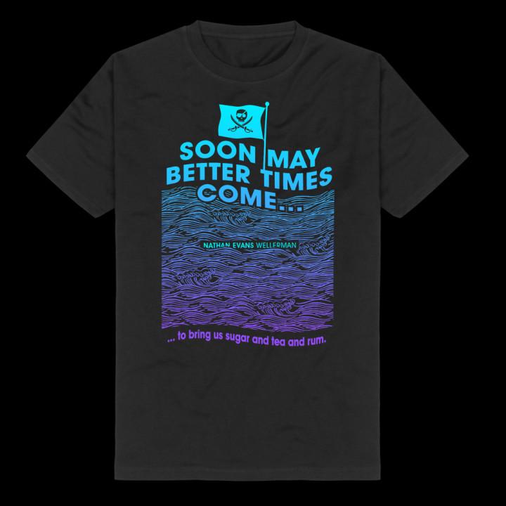 Wellerman (Sea Shanty) T-Shirt