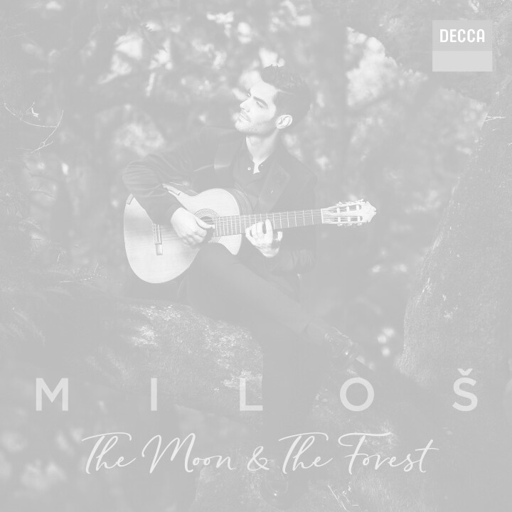 MILOŠ The Moon & The Forest Website News
