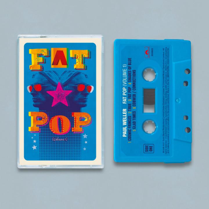 Fat Pop Cassette