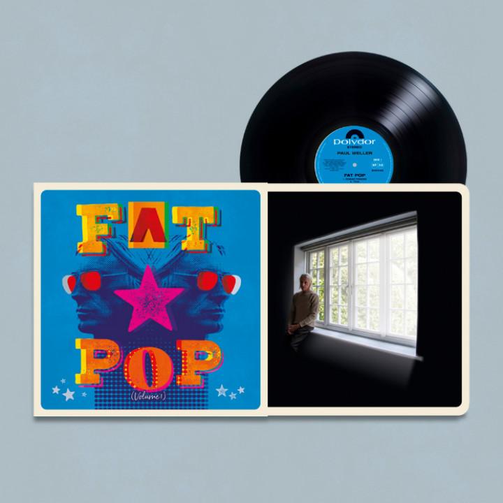 Fat Pop Std. LP