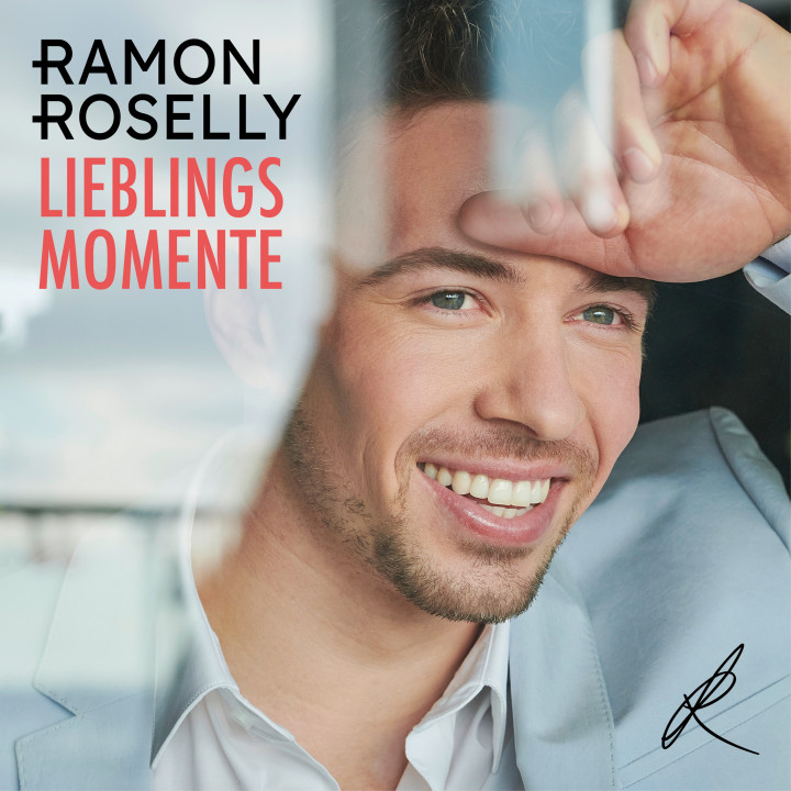 Ramon Roselly - Lieblingsmomente - Cover