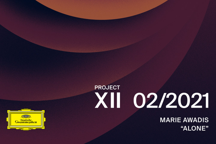 Project XII: Marie Awadis – Alone