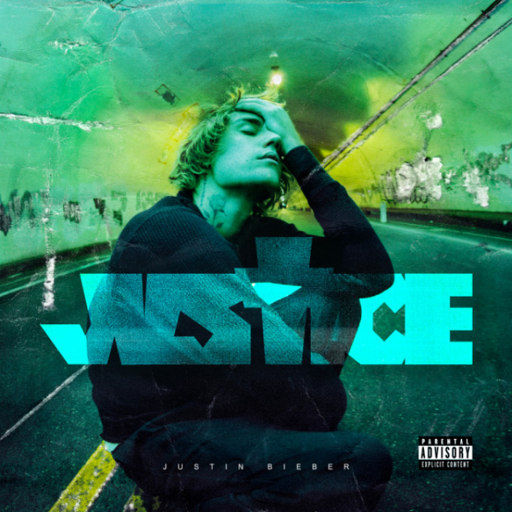 Justice Cover