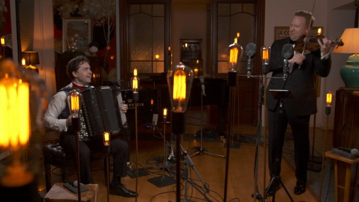 Schnittke: Polka (Akkordeon & Arr. Aydar Gaynullin)