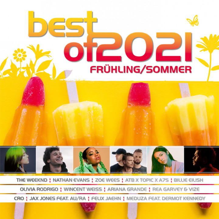 Frühling / Sommer 2021