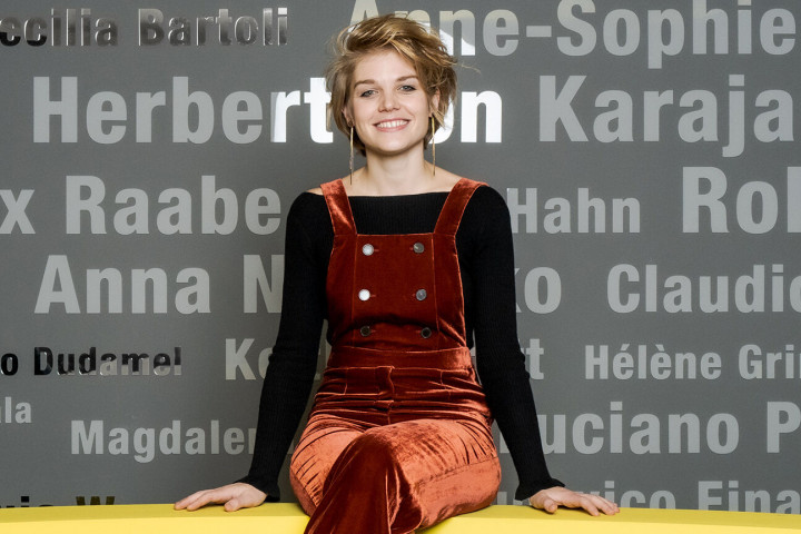 Magdalena Hoffmann