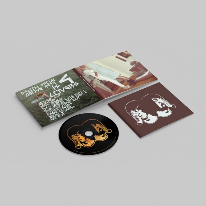 Is 4 Lovers CD