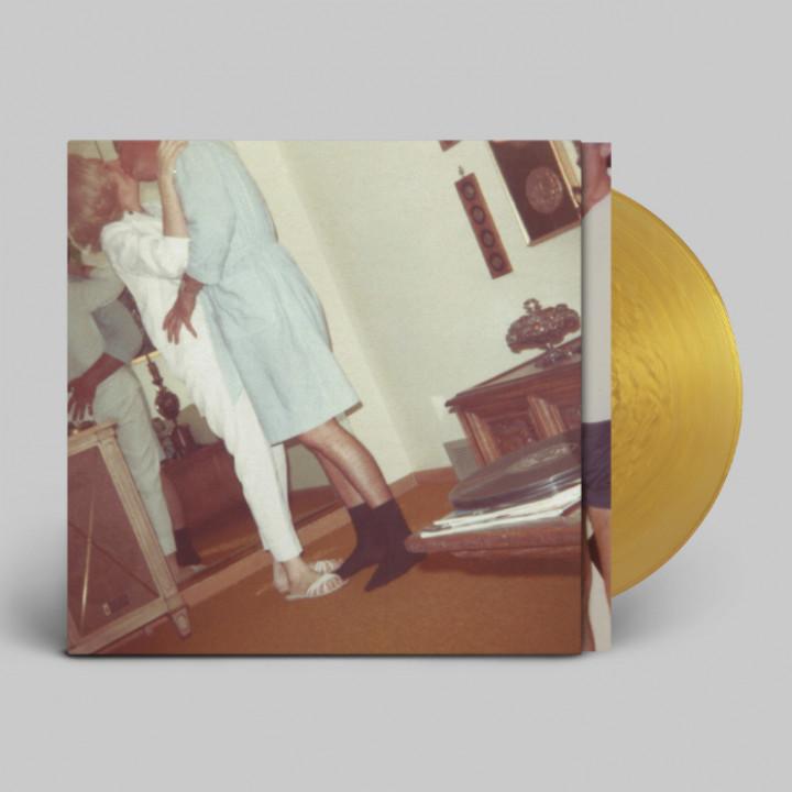 Is 4 Lovers LP