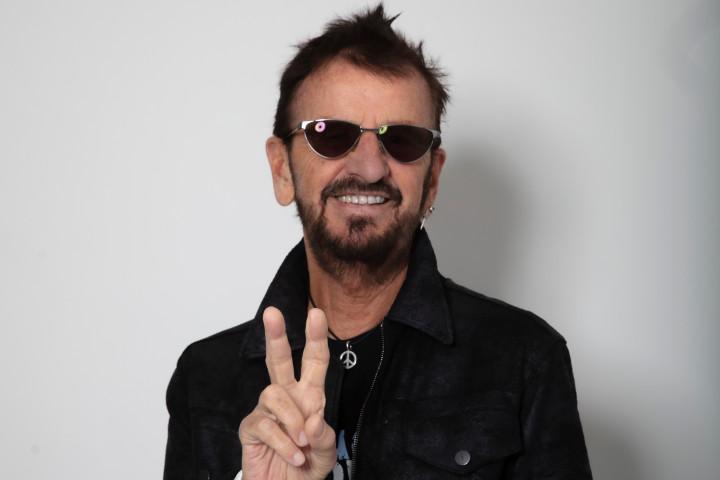 Ringo Starr 2021 01
