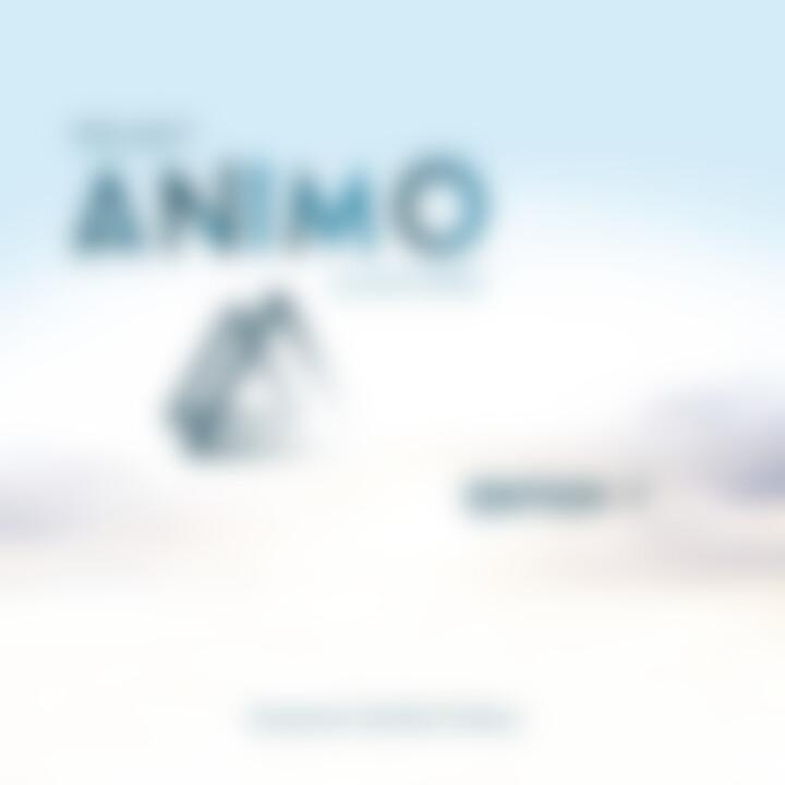 Projekt Animo - Edition 1 - Cover