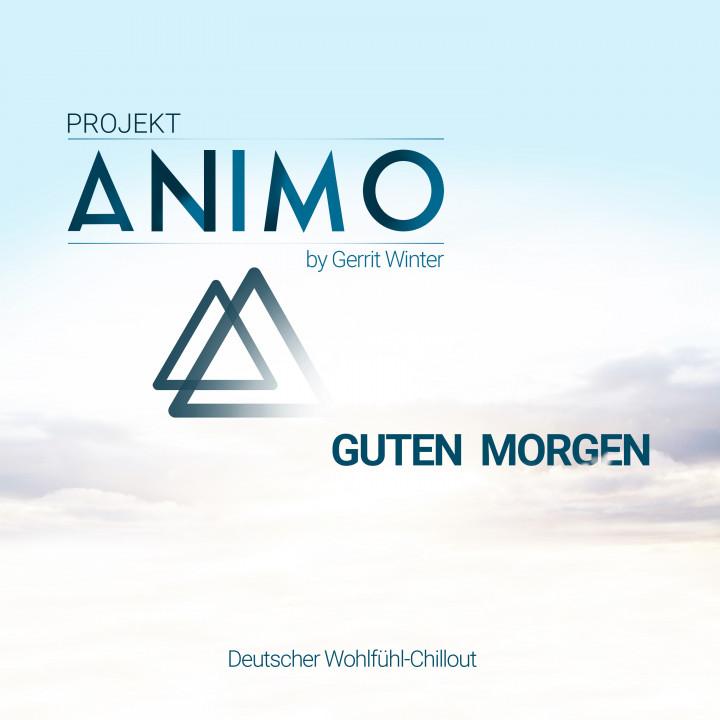 Projekt Animo - Guten Morgen - Cover