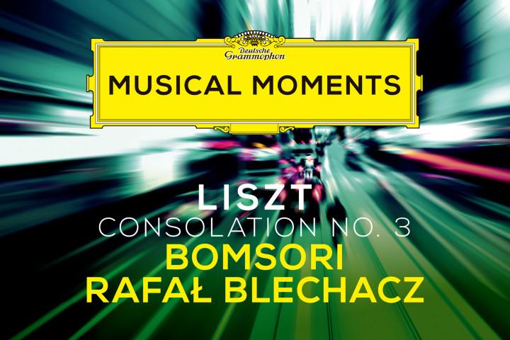 Bomsori Musical Moments