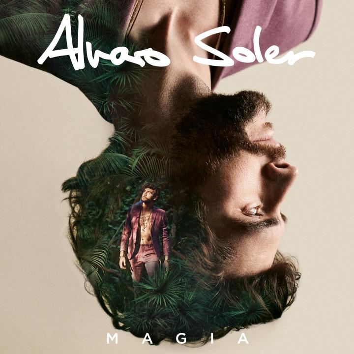 Alvaro Soler - Magia - Album