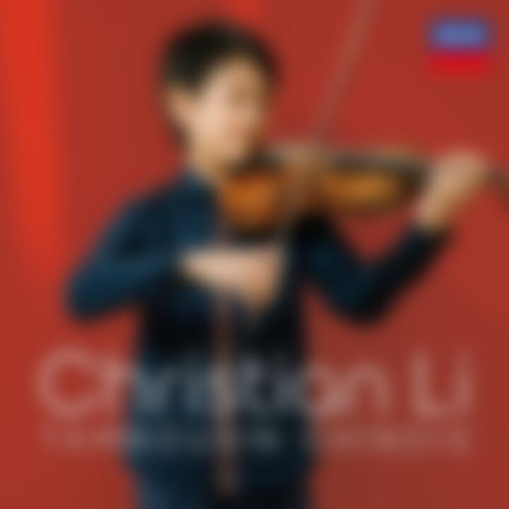 Christian Li - Tambourin Chinois