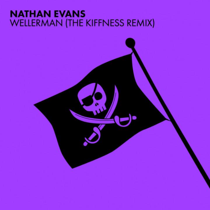 Wellerman - Kiffness Remix