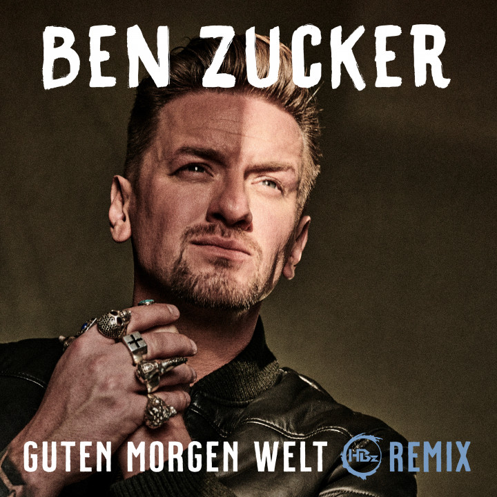 Ben Zucker HBz Remix