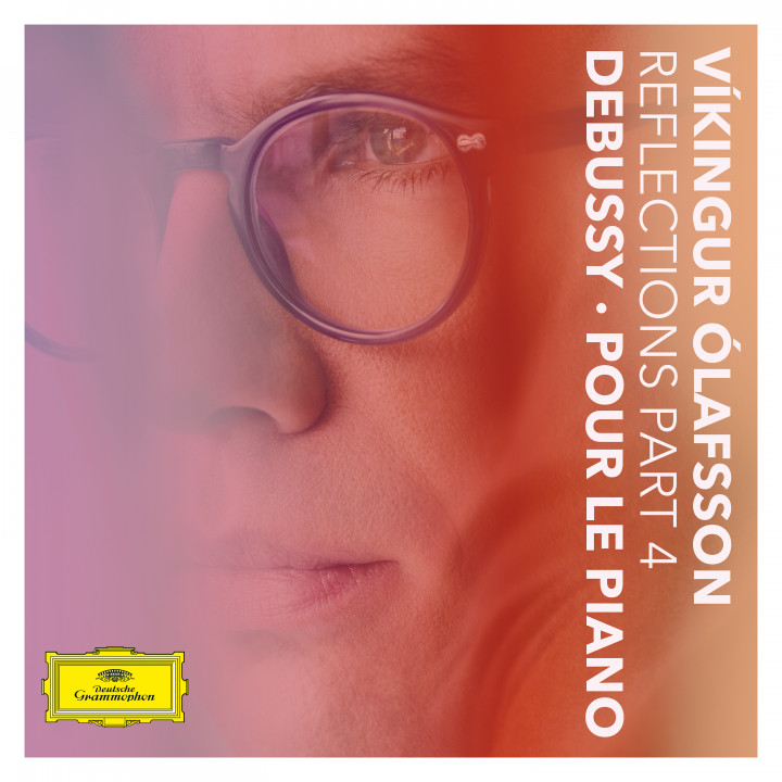 Víkingur Ólafsson Reflections EP 4