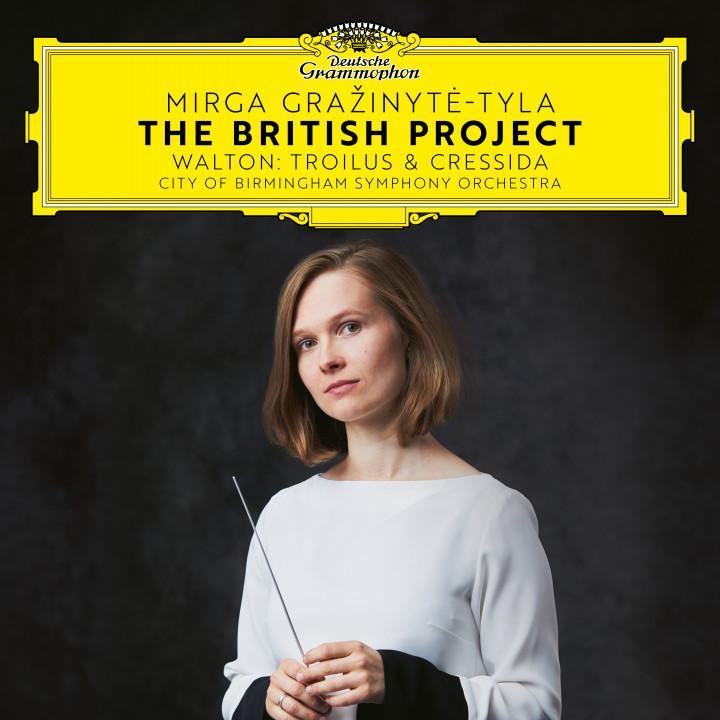 The British Project - Walton: Troilus & Cressida