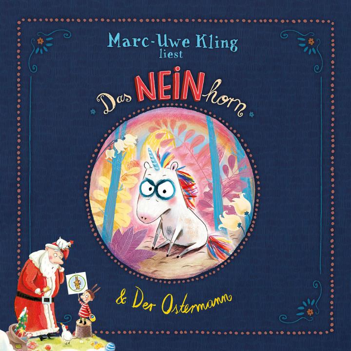 Marc-Uwe Kling: Das NEINhorn, Der Ostermann