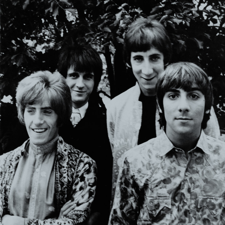 THE WHO 2021