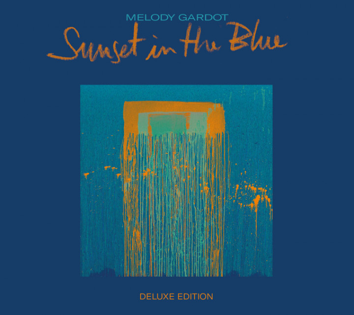 Sunset In The Blue Deluxe Edition Cover