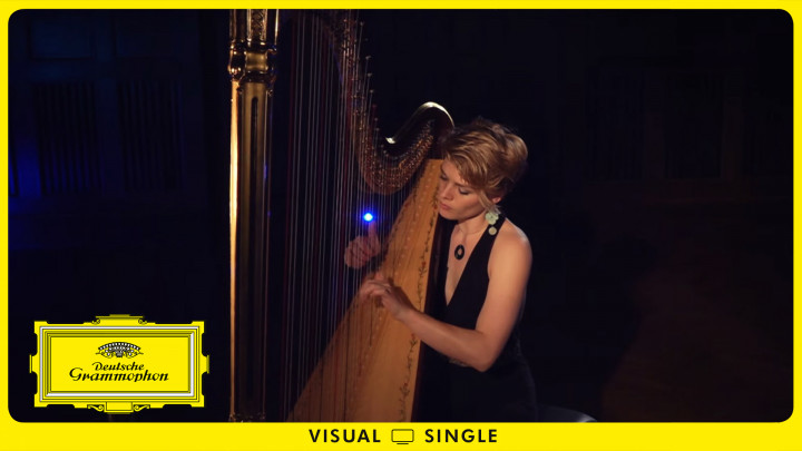 Magdalena Hoffmann - Respigh: Notturno EV Pseudo Cover