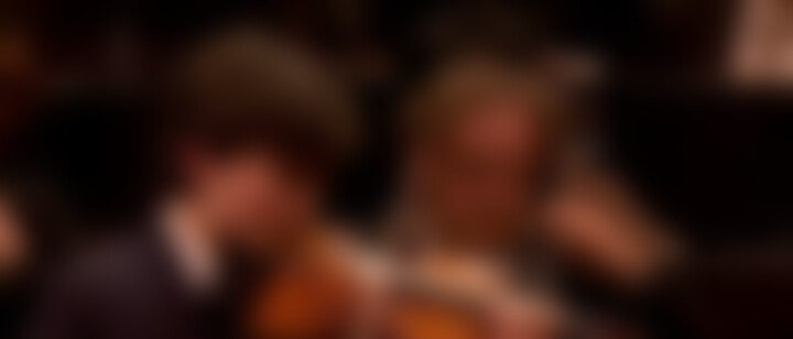 Beethoven: Violinkonzert D-Dur, III. Rondo. Allegro (Ausschnitt)