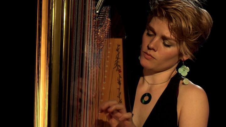 Respighi: Nr. 3. Notturno. Lento (Version für Harfe)