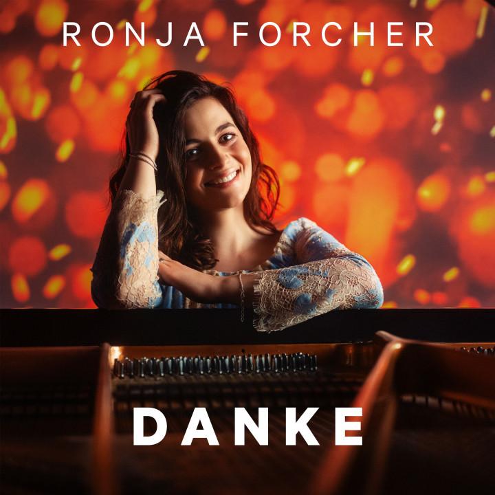 Ronja Forcher - Danke - Cover