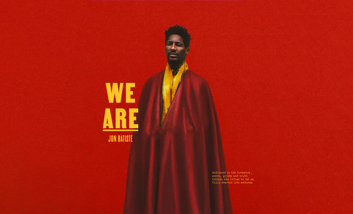 Jon Batiste - WE ARE
