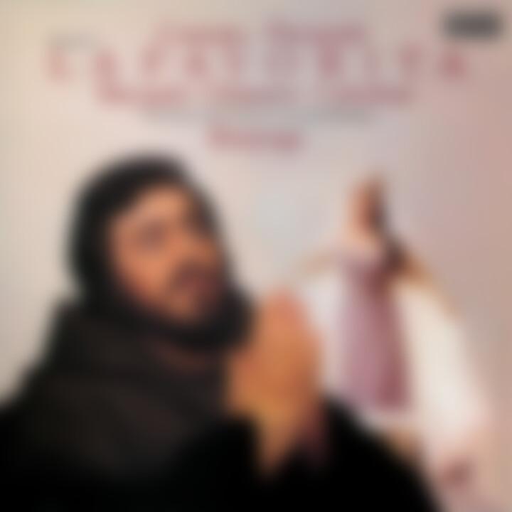 DONIZETTI La Favorita/Cossotto,Pavarotti,Ghiaurov
