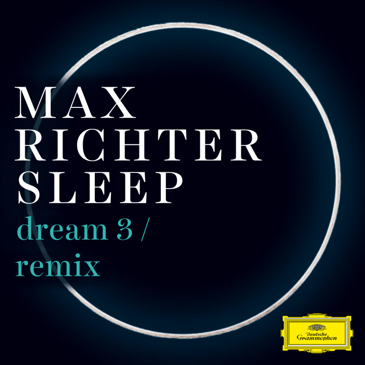 Max Richter - Dream 3 (Remix) Cover