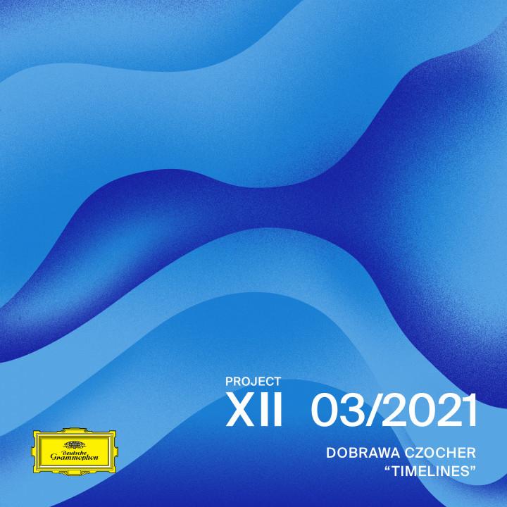 Dobrawa Czocher - Timelines Cover