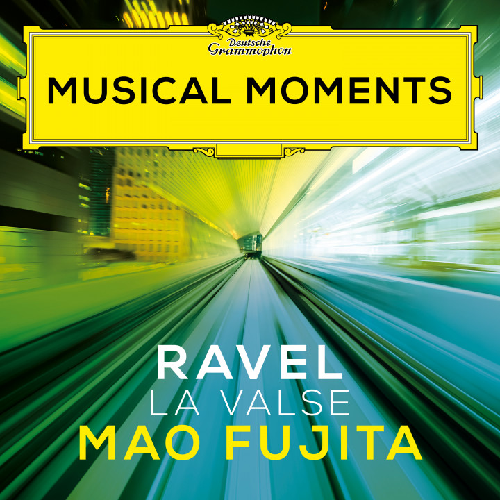 Ravel: La Valse, M. 72 - Mao Fujita Cover