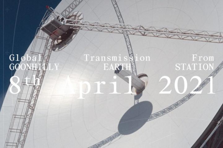 Ben Howard Global Transmission