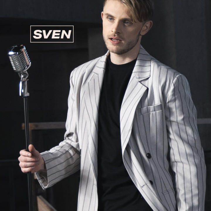 TEAM 5ÜNF – Einzelbild Sven
