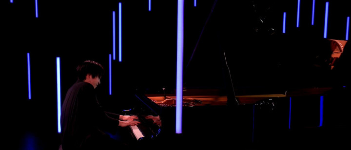 Mao Fujita – Ravel: La Valse, M. 72 (Live from Tanzsaal an der Panke, 2020)