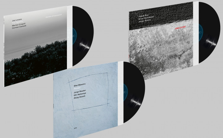 ECM March 2021 LP
