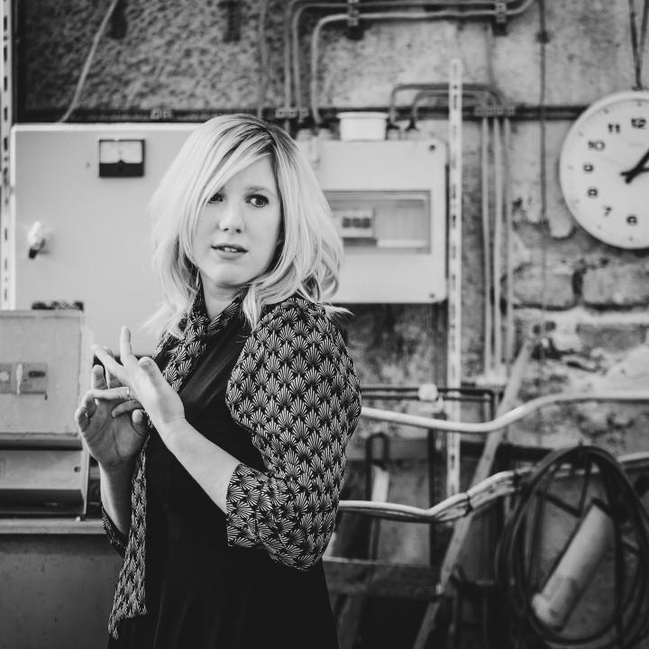 Claudia Koreck – Pressebild 14
