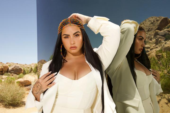 Demi Lovato 2021 01