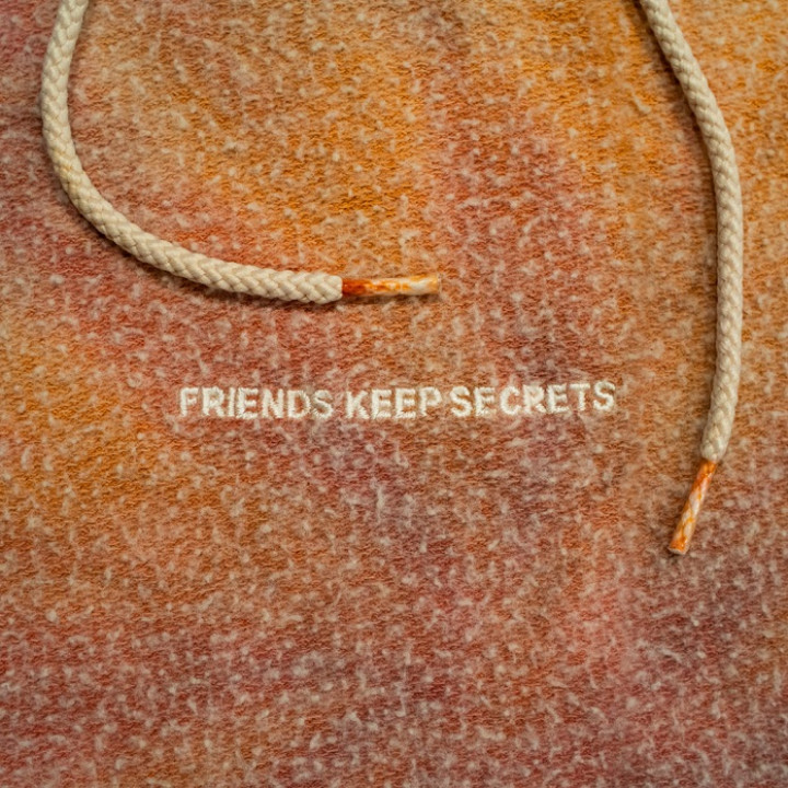 FRIENDS KEEP SECRETS 2