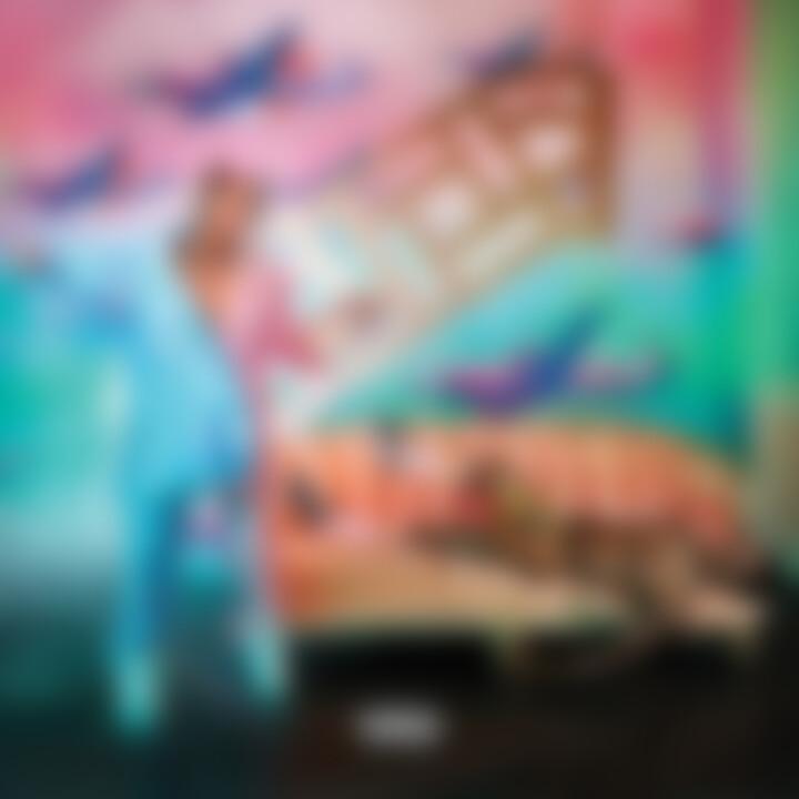 Karol G Album Cover