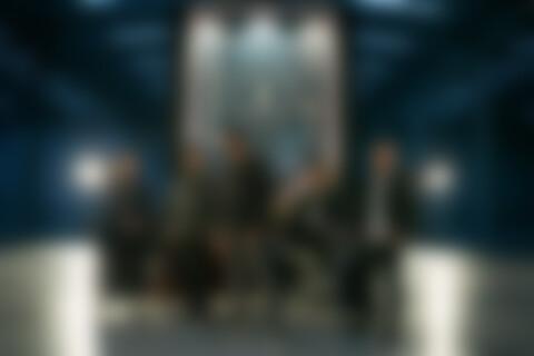 While She Sleeps Promo Pic